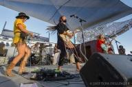 Joshua Tree Music Festival 2015 - Desert Rhythm Project