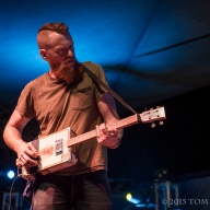 Joshua Tree Music Festival 2015 - The Ben Miller Band