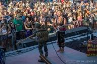 Joshua Tree Music Festival 2015 - Xavier Rudd