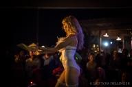 Joshua Tree Music Festival 2015 - Cactus Wine Experience