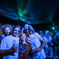 Joshua Tree Music Festival 2015