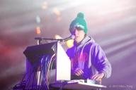 Treasure Island Music Festival 2015 - Panda Bear