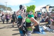 Treasure Island Music Festival 2015