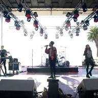Treasure Island Music Festival 2015 - Shamir