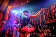 The Candy Butchers Bash - Royal Jelly Jive