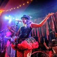 The Candy Butchers Bash - Royal Jelly Jive