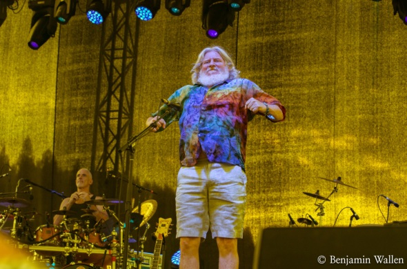 High Sierra Music Festival 2015 - The String Cheese Incident