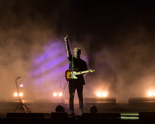 Best Live Music Acts of 2015 #12 - alt-j