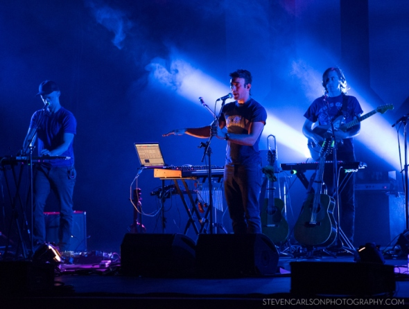 Best Live Music Acts of 2015 #19 - Sufjan Stevens