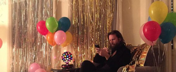 Father John Misty - New Year's Eve
