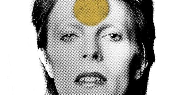 Noise Pop 2016 - David Bowie Tribute Party