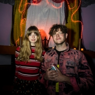 Noise Pop 2016 - Ringo Deathstarr