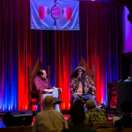 Noise Pop 2016 - Kamasi Washington
