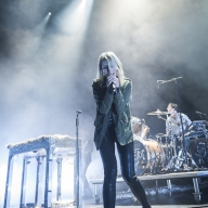 Noise Pop 2016 - Metric