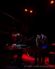 Noise Pop 2016 - Neto & So What