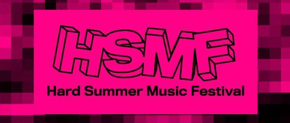 HARD Summer Music Festival 2016