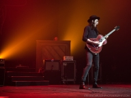 James Bay at Fox Theater Oakland - 04.22.16