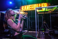 KANEHOLLER at The Independent - 04.14.16