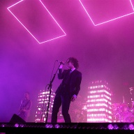 The 1975 at Greek Theatre - 04.22.16