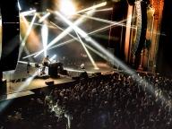 Underworld at Fox Theater Oakland - 04.16.16
