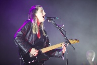 Wolf Alice at Greek Theatre - 04.22.16