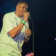 Boogaloo Mountain Jam 2016 - Chali 2na