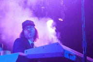 Boogaloo Mountain Jam 2016 - Karl Denson's Tiny Universe