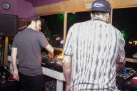 Boogaloo Mountain Jam 2016 - The Funk Hunters