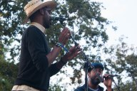 Boogaloo Mountain Jam 2016 - The Lions