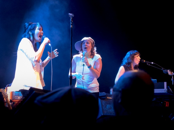 Thao & the Get Down Stay Down with Merrill Garbus of tUnE-yArDs