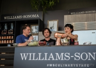BottleRock Napa Valley 2016 - Williams-Sonoma Culinary Stage - American Pie