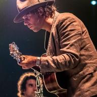 BottleRock Napa Valley 2016 - Langhorne Slim & The Law