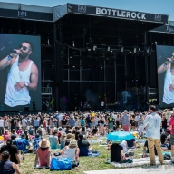 BottleRock Napa Valley 2016 - The Score