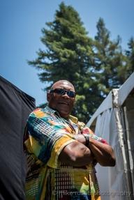 BottleRock Napa Valley 2016 - Williams-Sonoma Culinary Stage - Vida Blue