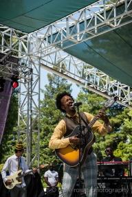 BottleRock Napa Valley 2016 - Fantastic Negrito