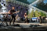 BottleRock Napa Valley 2016 - Atlas Genius