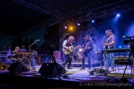 BottleRock Napa Valley 2016 - Moonalice