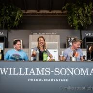 BottleRock Napa Valley 2016 - Williams-Sonoma Culinary Stage - Gordon Ramsay