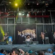 BottleRock Napa Valley 2016 - The Struts