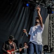 BottleRock Napa Valley 2016 - The Pharcyde