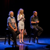 BottleRock Napa Valley 2016 - Cheech & Chong at The Uptown Theater