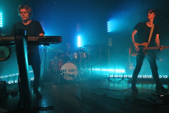 Top 10 shows of 2016 - Bob Moses