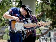 2016 Phono del Sol Music Festival - Dick Stusso