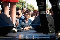 2016 Phono del Sol Music Festival - Alvvays
