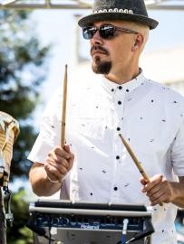 2016 Phono del Sol Music Festival - The Seshen