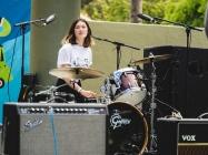 2016 Phono del Sol Music Festival - The She's