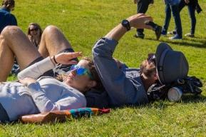 2016 Phono del Sol Music Festival