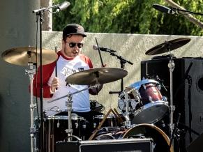 2016 Phono del Sol Music Festival - Born Ruffians
