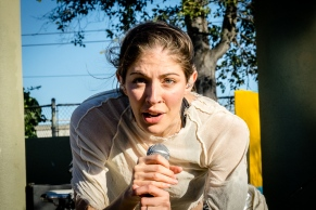 2016 Phono del Sol Music Festival - Chairlift