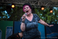 Waterfront Blues Festival 2016 - Karen Lovely
